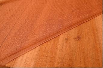 Τούλι Ύφασμα Πουά Σοκολά TL115321-12