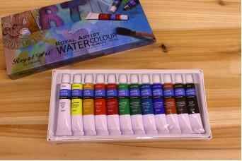 Σετ Χρώματα Νερού