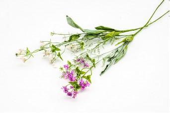 Μπουκέτο Provence Flower Λιλά AFB-105411-43