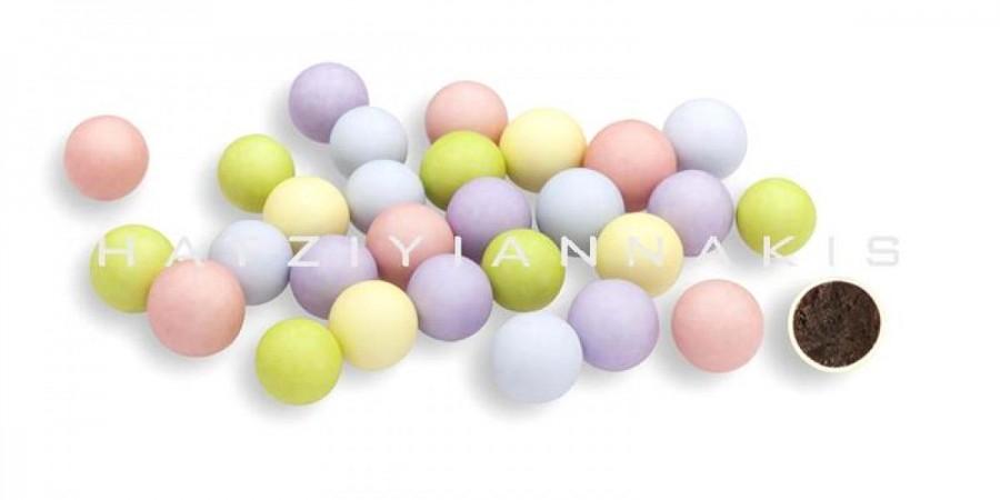 Choco Balls Χατζηγιαννάκης