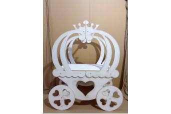 Άμαξα Κορώνα Candy Bar 180cm 28639