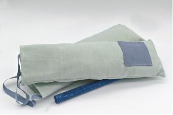 Υφασμάτινη θήκη, πουγκί ECF-08458-5