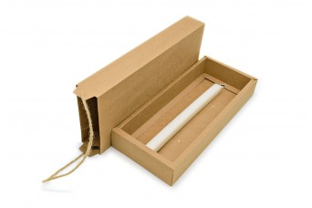Set Χάρτινο Κουτί με Θήκη PI341305