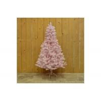 Ρόζ Χιονισμένο Δέντρο Candy Pink 180cm CD21-SHH079-180