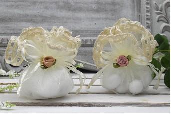 Μπομπονιέρα Γάμου Αρραβώνα BGI-2207-01