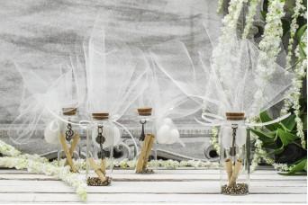Μπομπονιέρα Γάμου Αρραβώνα BGI-5131-01