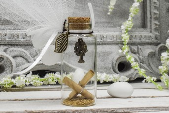 Μπομπονιέρα Γάμου Αρραβώνα BGI-5258-1-01