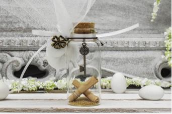 Μπομπονιέρα Γάμου Αρραβώνα BGI-5258-2-01