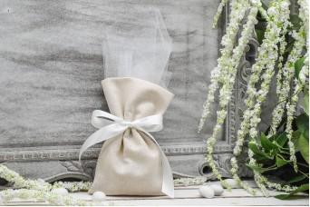 Μπομπονιέρα Γάμου BGP-163318-01-01