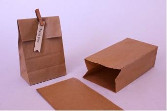 Χάρτινη Σακούλα 18cm